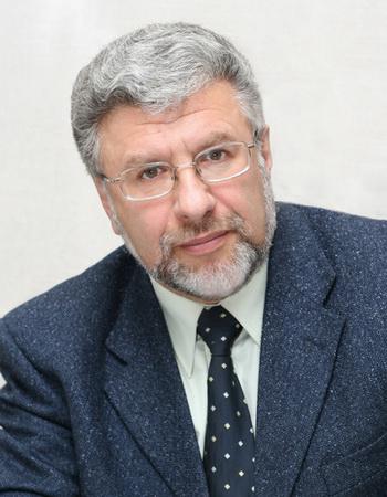 Эдуард Кайзер, генеральный директор ЗАО «Предприятие ПАРНАС»