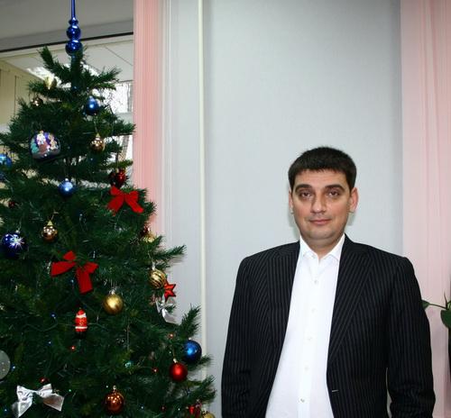Леонид Черноног: «В 2012 году мы достигли своих целей»