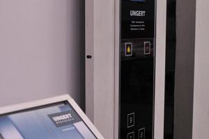 В этом году в «Лифт Экспо Россия» примет участие молодой и амбициозный владивостокский завод лифтового оборудования «Унгерт Элеваторз»