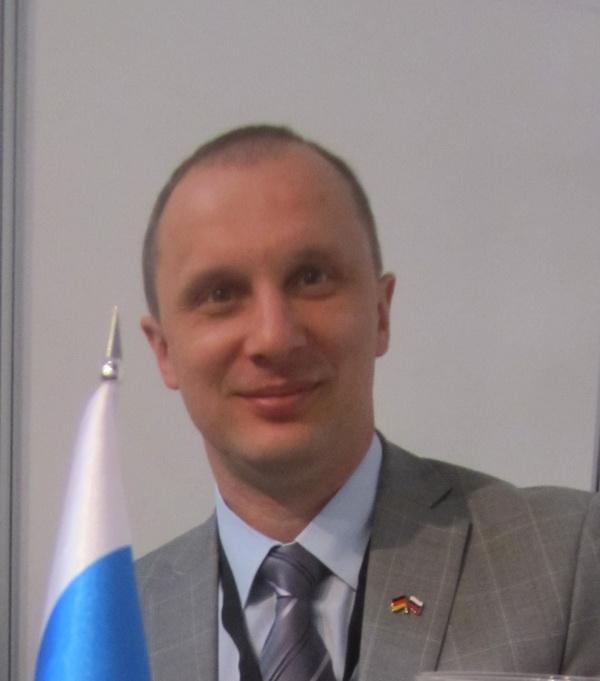 Станислав Веселицкий