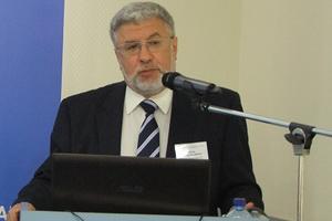 Эдуард Кайзер о съезде НЛС в апреле 2014 года