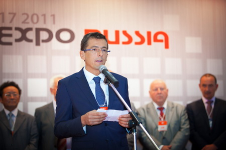 Вице-президент Европейской федерации ассоциаций малых и средних производителей лифтового оборудования (EFESME) Массимо Бецци