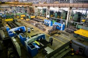 ОАО «Карачаровский механический завод» - крупнейшее российское предприятие полного цикла по производству и обслуживанию лифтового оборудования
