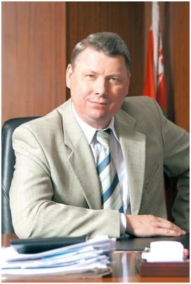 Анатолий Владимирович Тюков, Генеральный директор ОАО «Могилевлифтмаш»
