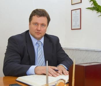 Игорь Олегович Ромбальский, директор ООО «Нижегородлифтмаш»