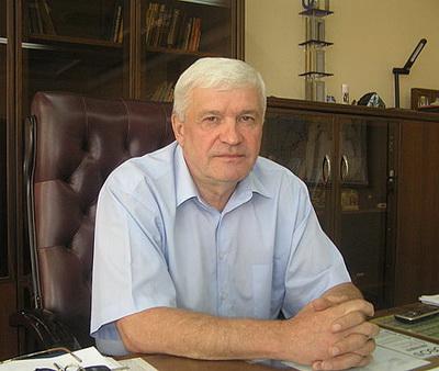 Кострик Сергей Константинович, Генеральный директор ООО «Сибирский лифт»