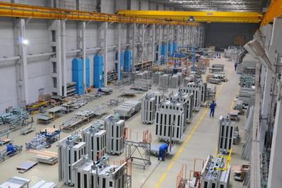 ООО «Сибирский лифт» - современное предприятие по производству лифтов. Создано в 2005 году. В мае 2007 года приступил к серийному выпуску продукции